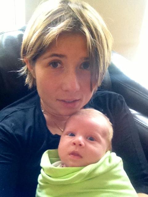 Love Auntie Stella
