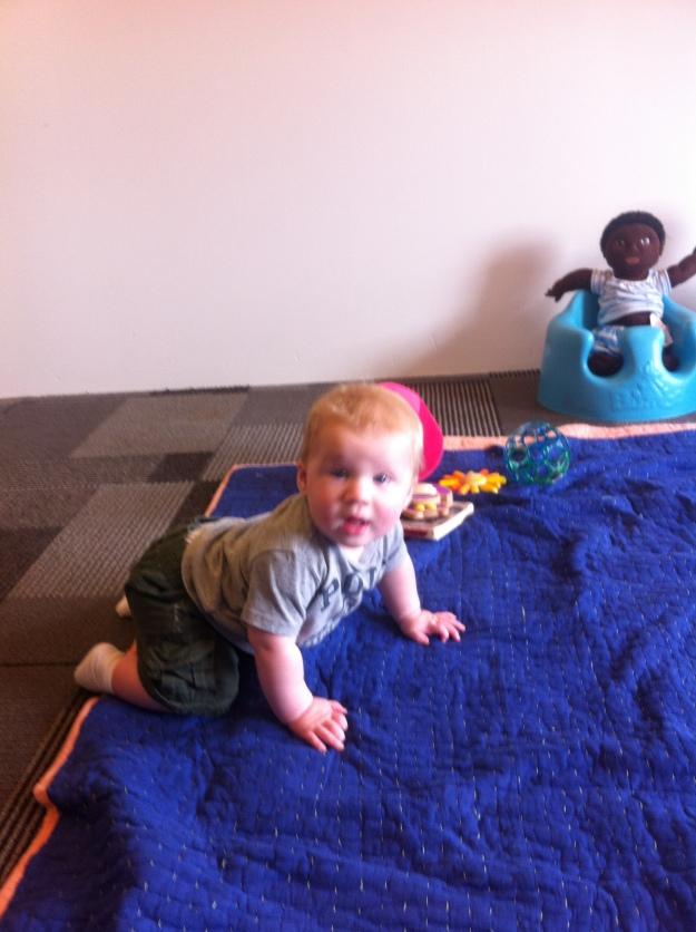 Daycare extrodinaire