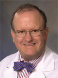 Dr Udden wears bright bow-ties. Awesome.